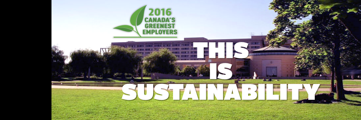 Greenest Employers 2016