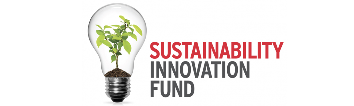 Sustainability Innovation Fund